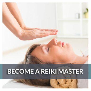 Become a Reiki Master - Reiki Fur Babies