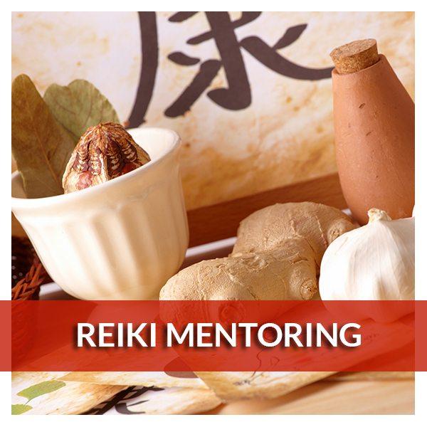 Reiki Mentoring - Reiki Fur Babies