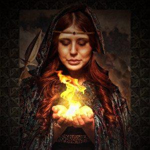 Chronicles of Sammy Diva Ch 12: Goddesses Enter